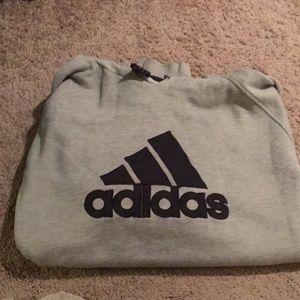 GUC adidas hoodie